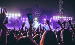 Music Festival Ultra Singapore