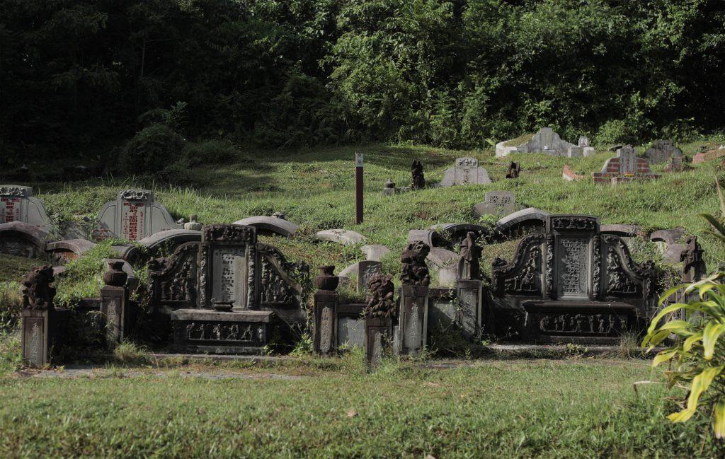 Hokkien Tombs