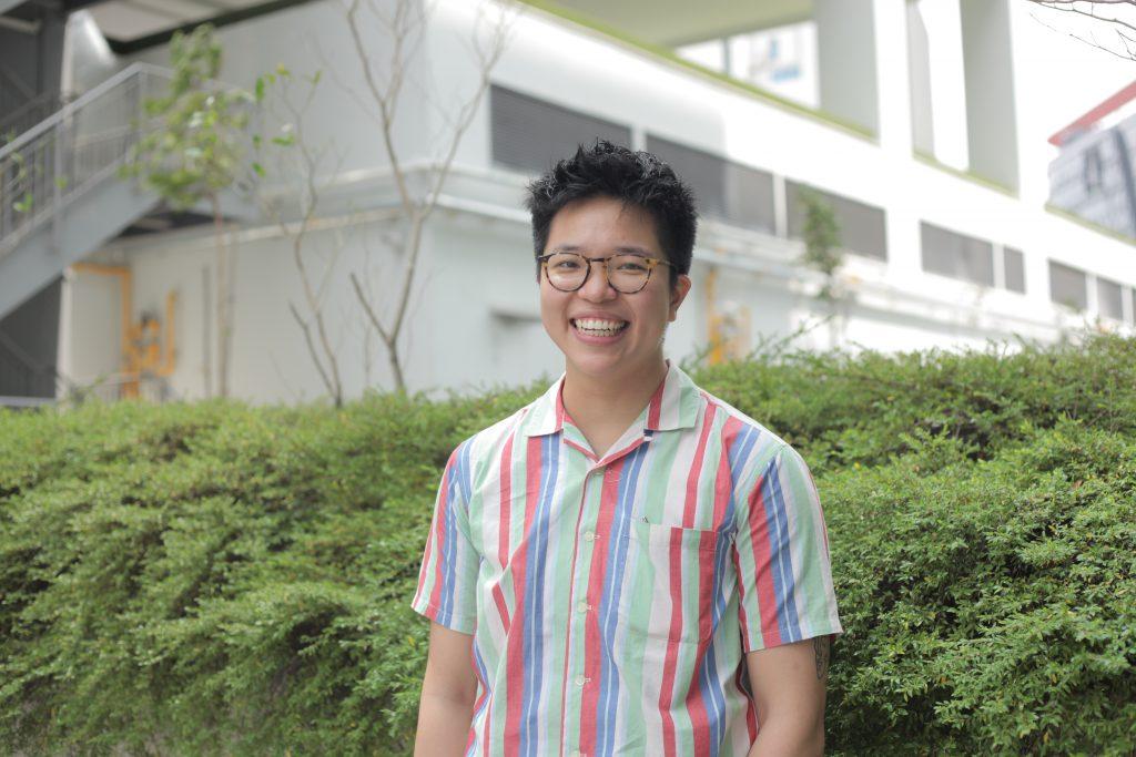 Transgender Singapore_Cassius