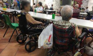 elderly life singapore
