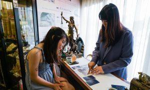 Spiritual Guru Singapore Aura Reading Tarot Card Kang Li Mineral Kingdom Fu Lu Shou Crystal Healing