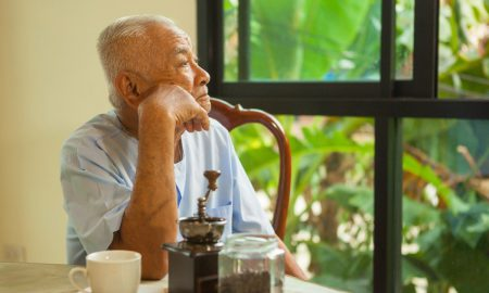 nursing homes elderly