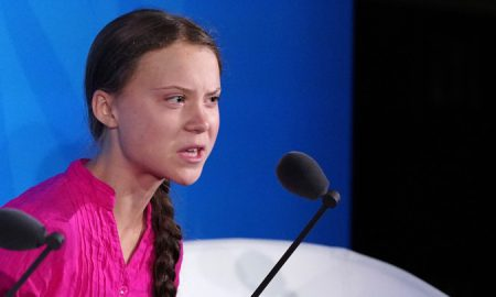 Greta Thunberg_Climate Change