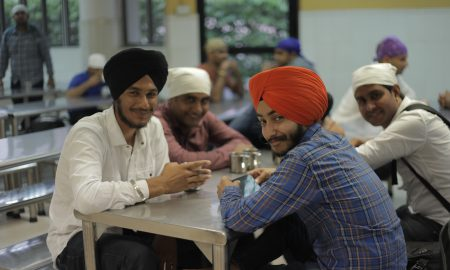 Sikh Culture Singapore
